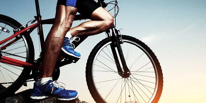 Pozitivni učinki kolesarjenja