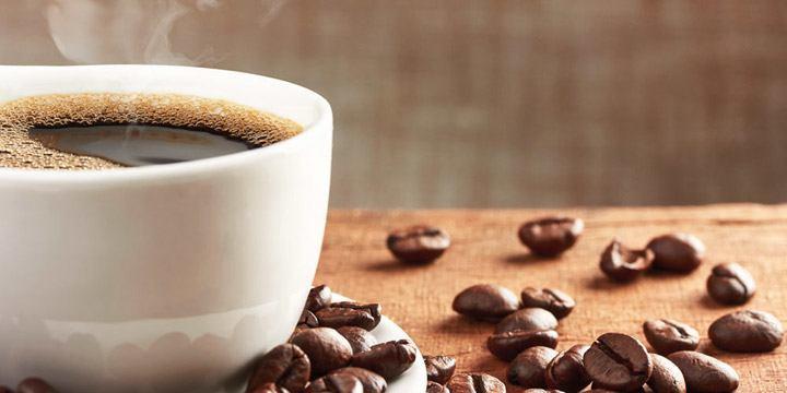 Vpliv kofeina na organizem