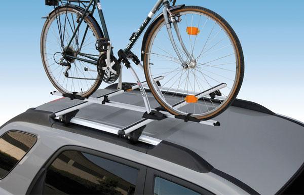 Prtljažnik za kolesa