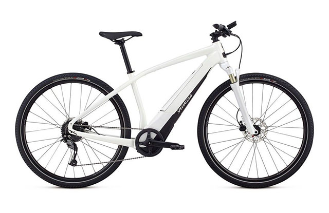 Električno kolo Specialized Turbo Vado 2.0 2019