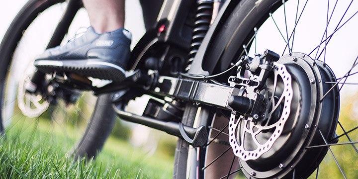 Kako izbrati električno kolo